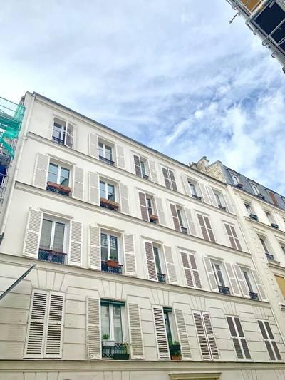 Vente appartement 2pièces 32m² Paris 14E - 405.000€