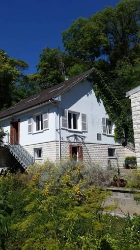 Vente maison 175m² Creil - 250.000€