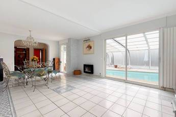 Vente maison 198m² Saint-Brice-Sous-Foret (95350) - 518.000€