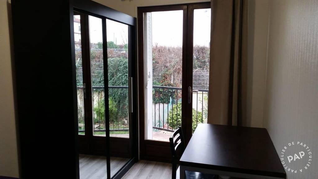 Location appartement studio La Courneuve (93120)