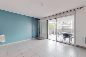 Vente appartement 2pièces 46m² Aix-En-Provence (13) - 249.000€