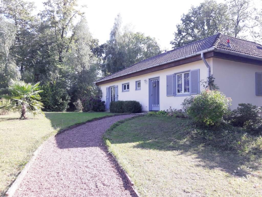 Vente Maison Villers-Sur-Coudun (60150) 109m² 245.000€