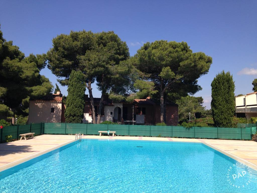Vente Appartement Agde (34300) 28m² 110.000€
