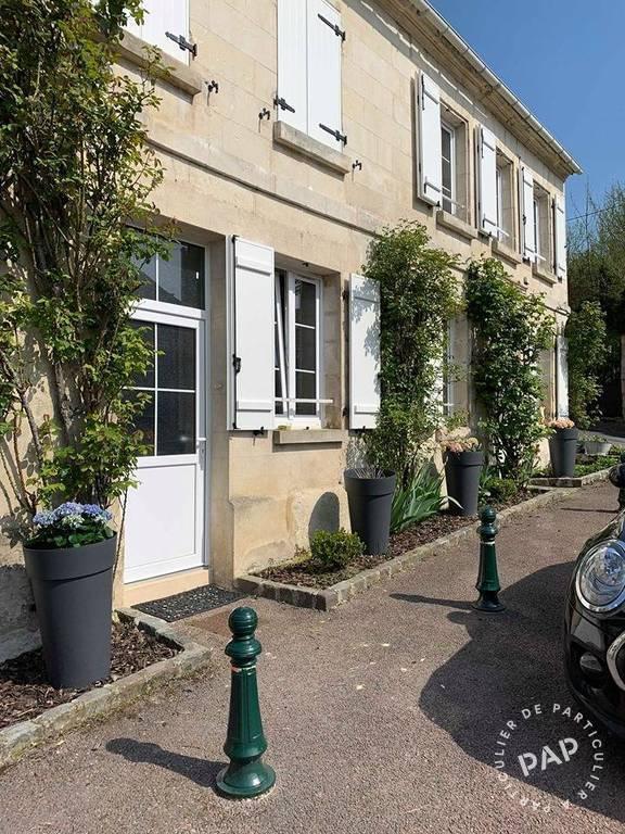 Vente Maison Glaignes (60129) 100m² 215.000€