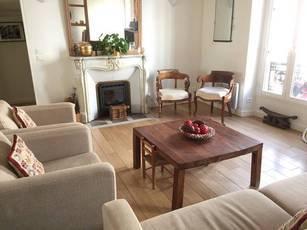 Vente appartement 4pièces 92m² Paris 15E - 1.200.000€