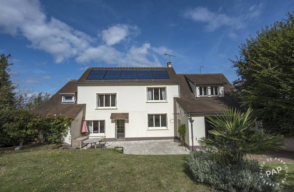 Vente Maison Orgeval 190m² 825.000€
