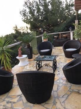 Location meublée appartement 3pièces 65m² Villefranche-Sur-Mer (06230) - 1.075€