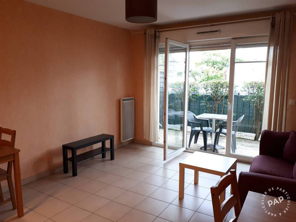 Vente appartement 2 pièces Cadaujac (33140)