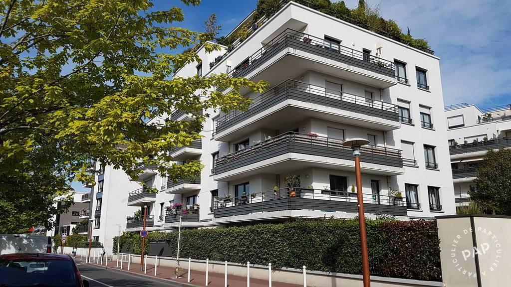 Vente Appartement Issy-Les-Moulineaux (92130) 127m² 1.280.000€