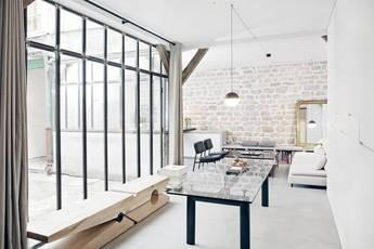 Vente appartement 2pièces 57m² Paris 11E - 670.000€