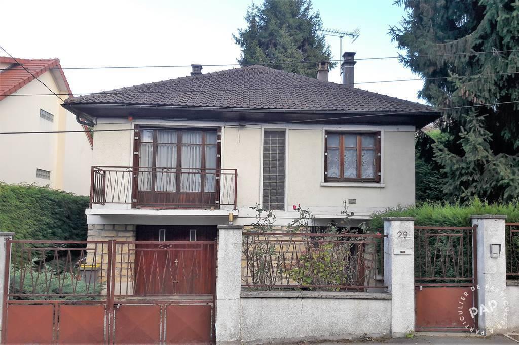 Vente Maison Igny (91430) 76m² 375.000€