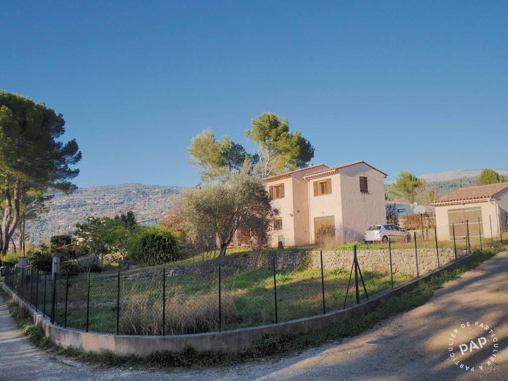 Vente Maison Peymeinade (06530) 110m² 470.000€