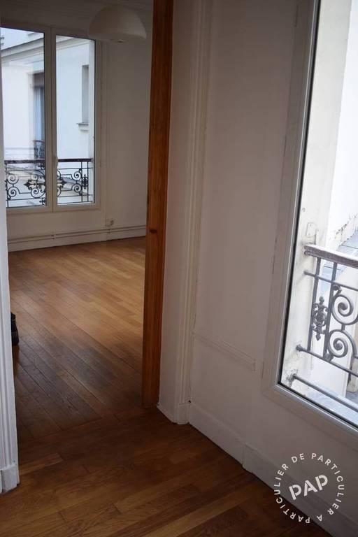 Vente Appartement Paris 10E 40m² 379.900€