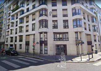 Location garage, parking Paris 5E - 160 €