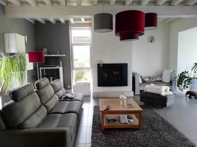 Vente maison 210m² + 266M2 Dépendances Le Bignon (44140) - 690.000€