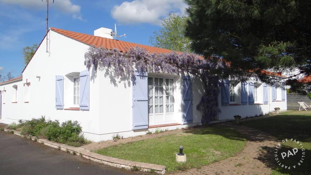 Vente Maison Challans (85300) 210m² 375.000€