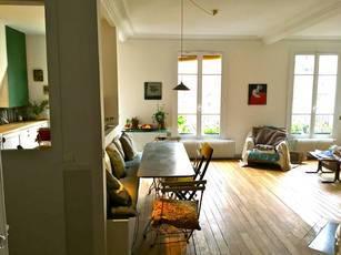 Vente appartement 6pièces 105m² Paris 20E - 1.050.000€