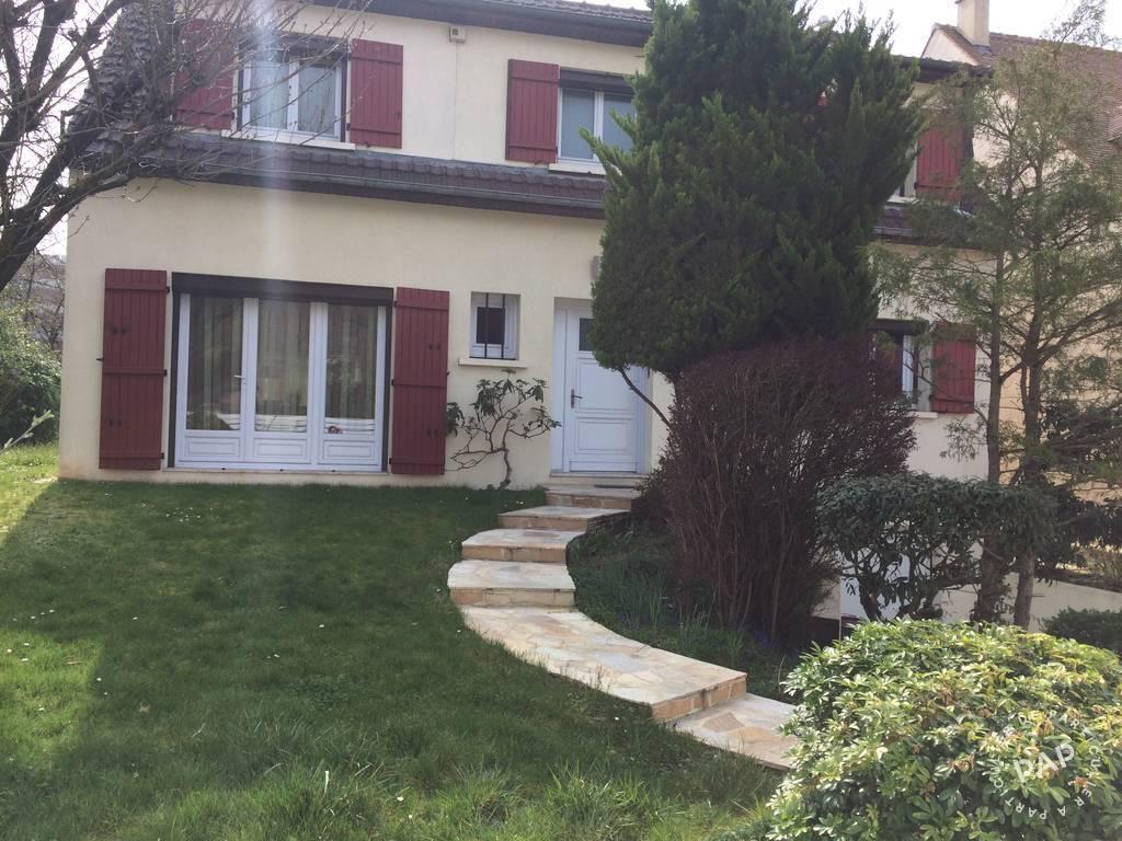 Vente Maison Palaiseau (91120) 155m² 580.000€