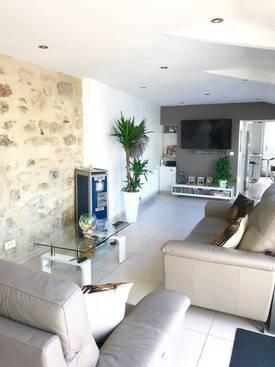 Vente maison 107m² Asnieres-Sur-Oise (95270) - 269.000€
