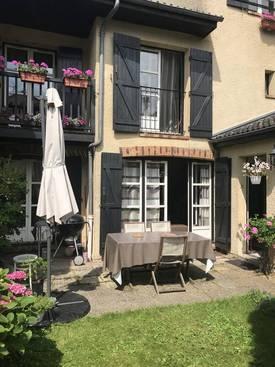 Vente maison 105m² Parmain (95620) - 278.000€