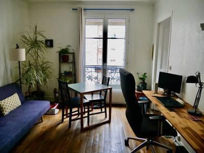 Location appartement 2pièces 42m² Paris 13E - 1.495€
