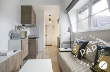 Vente Appartement Paris 8E 15m² 220.000€