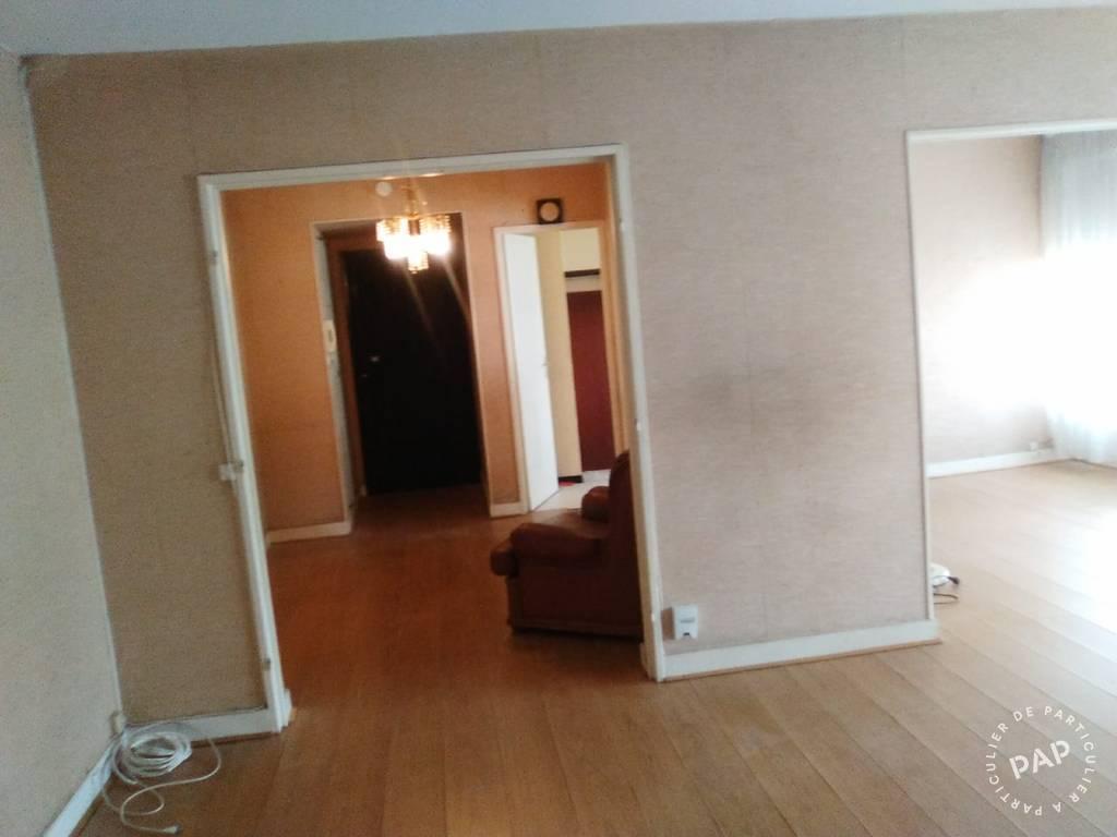 Vente appartement 6 pièces Sarcelles (95200)