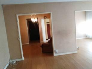 Vente appartement 6pièces 113m² Sarcelles (95200) - 160.000€