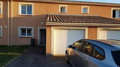 Vente maison 94m² Pamiers (09100) - 124.000€