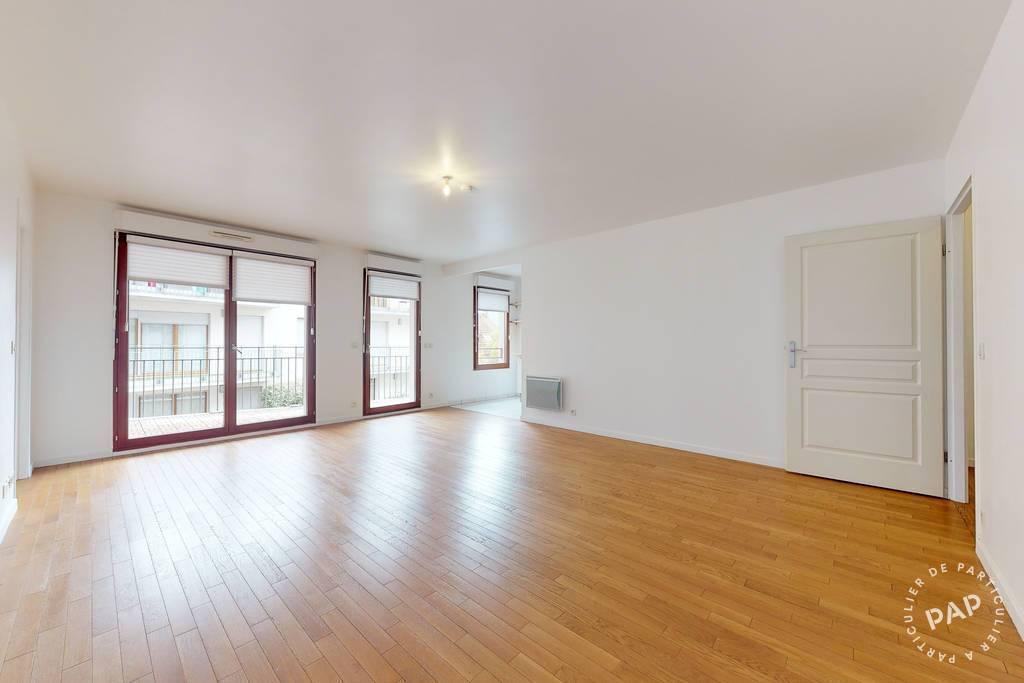 Vente Appartement Carrieres-Sous-Poissy (78955) 91m² 286.000€