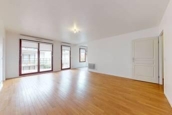 Vente appartement 4pièces 91m² Carrieres-Sous-Poissy (78955) - 286.000€