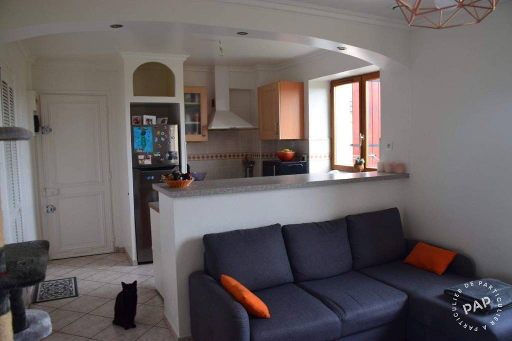 Vente appartement 2 pièces Leudeville (91630)