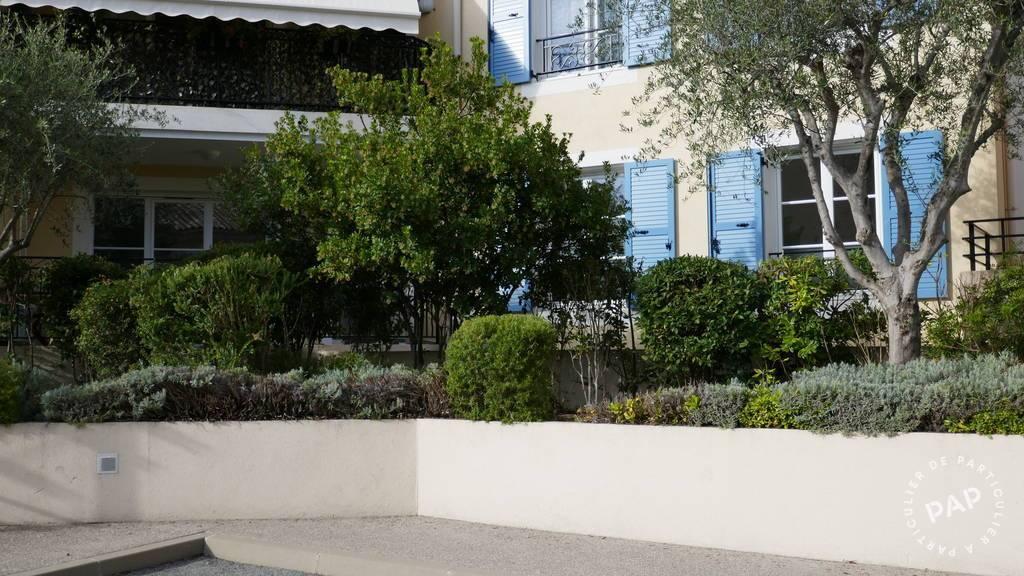 Vente Appartement Roquefort-Les-Pins (06330) 78m² 345.000€