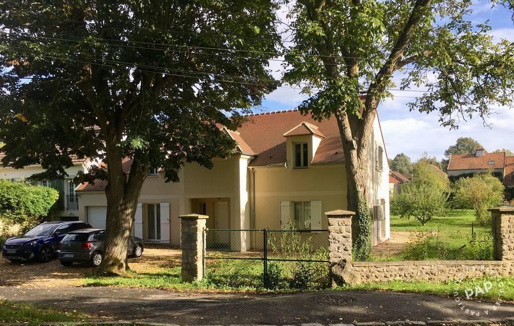 Vente Maison Sagy (95450) 152m² 549.000€