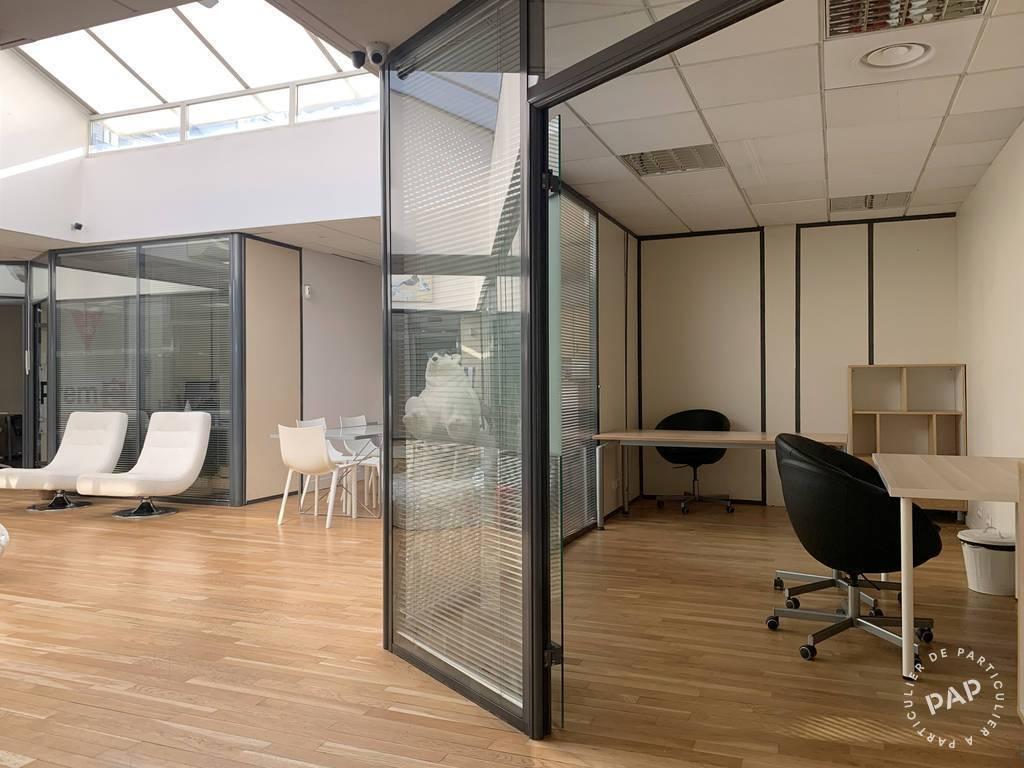 Location Local d'activité Montrouge (92120) 14m² 690€