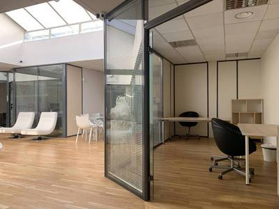 Local d'activité Montrouge (92120) - 14 m² - 690 €