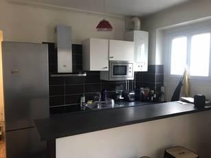 Vente appartement 2pièces 42m² Paris 19E - 450.000€