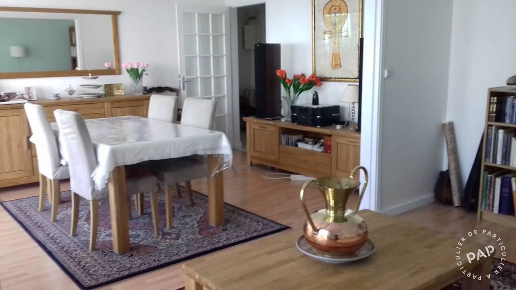 Vente appartement 5 pièces Évry (91000)