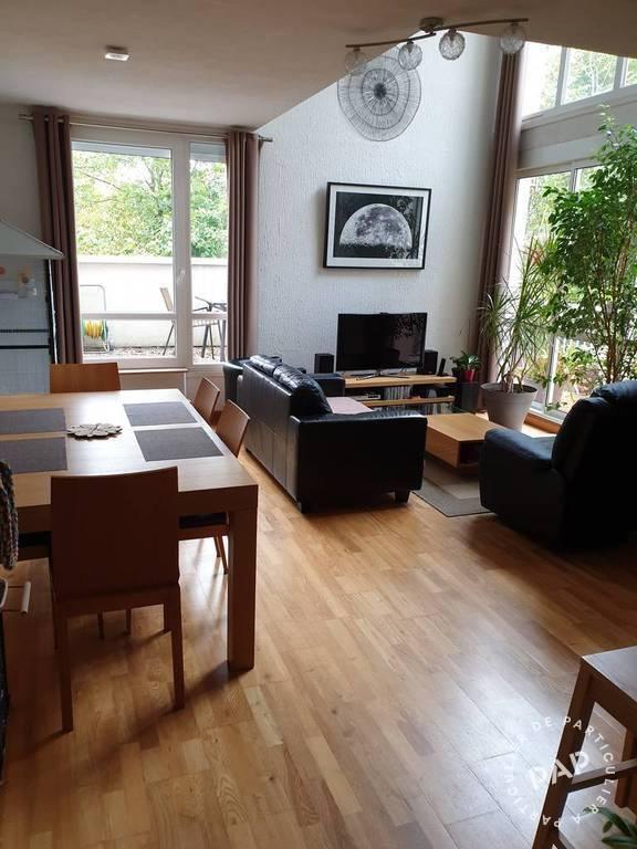 Vente appartement 6 pièces Lagny-sur-Marne (77400)