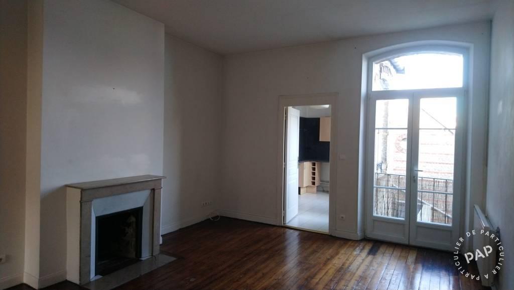 Vente appartement 2 pièces Reims (51100)