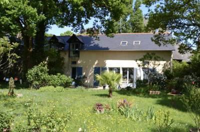 Vente maison 180m² Rennes (35) - 450.000€