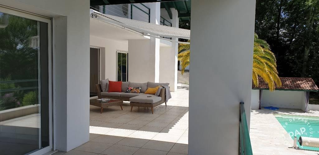 Vente Maison Saint-Pierre-D'irube (64990) 250m² 975.000€