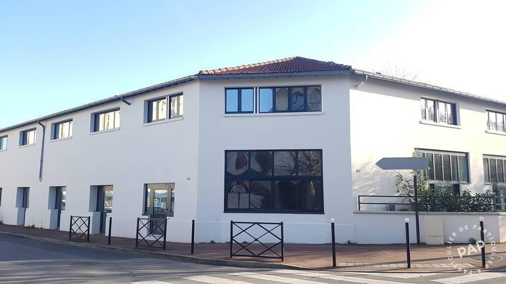 Vente Appartement Saint-Maur-Des-Fosses (94) 100m² 525.000€