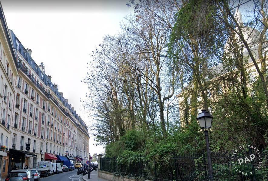 Vente Appartement Paris 18E 50m² 680.000€