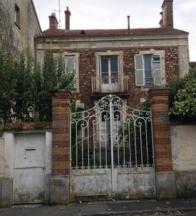 Vente maison 150 m² Hericy (77850) - 365.000 €