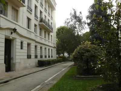 Location meublée appartement 3pièces Paris 16E - 2.150€