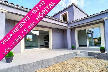 Vente maison 152m² Ales (30100) - 265.000€