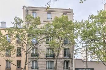 Vente appartement 3pièces 66m² Boulogne-Billancourt - 660.000€