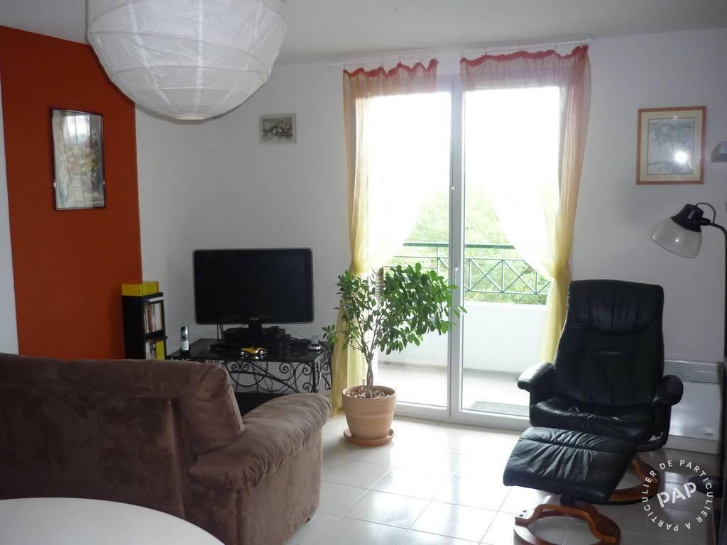 Vente appartement 3 pièces Montréjeau (31210)