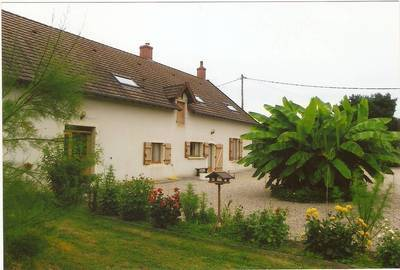 Vente maison 324m² Charenton-Du-Cher - 245.000€